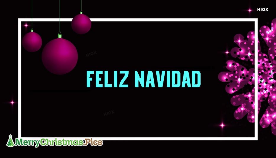 Feliz Navidad A Todos Imagenes