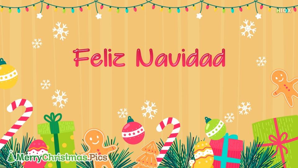 HD Fondos De Pantalla Feliz Navidad Imagenes, Mensajes