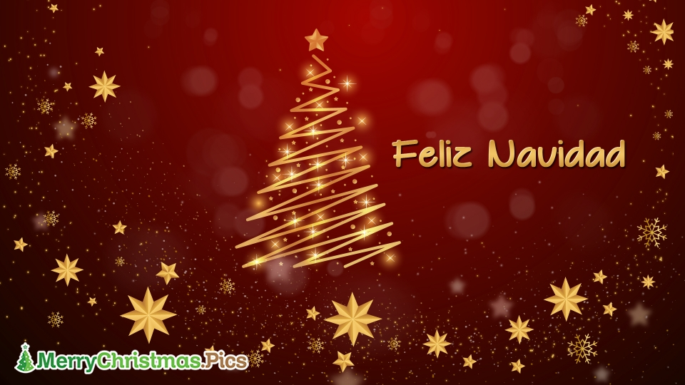 Mensajes Feliz Navidad Imagenes, Mensajes