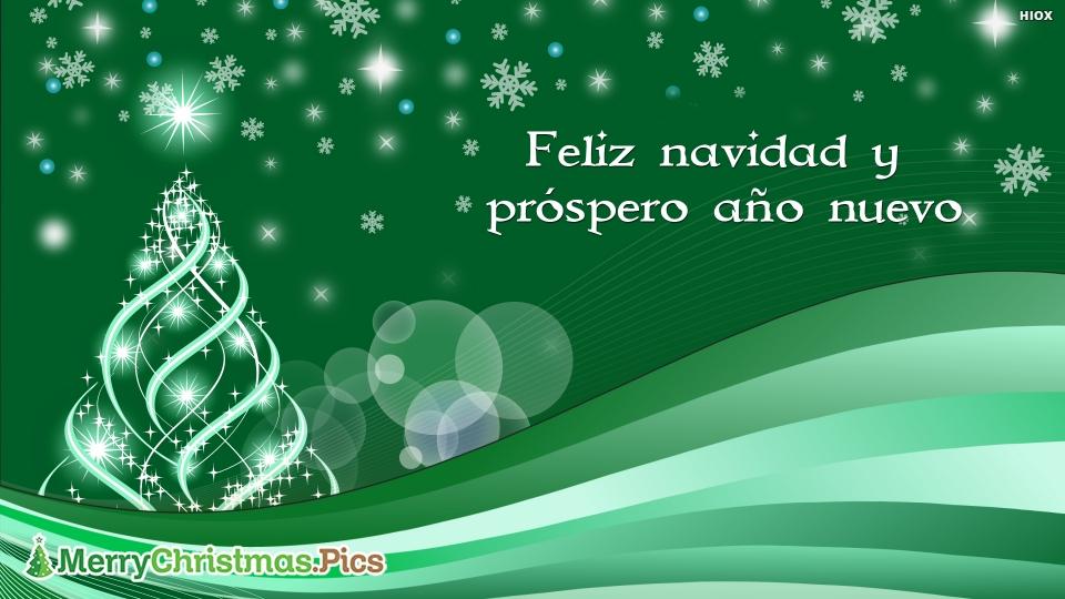 Feliz Navidad Saludos