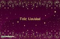 Feliz Navidad Saludos A Todos