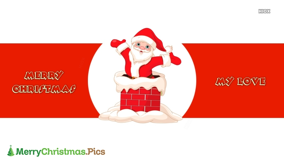 Merry Christmas Images for Lover