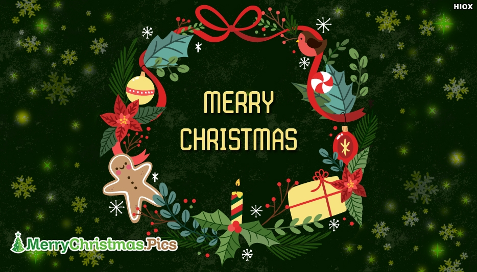 Merry Christmas - Merry Christmas Images for Whatsapp Dp