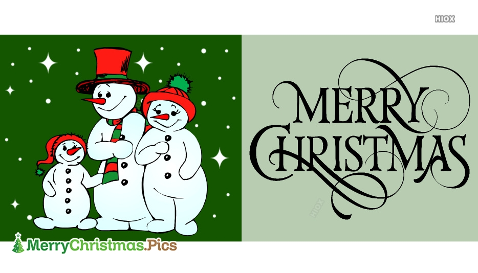 Merry Christmas For Facebook Cover