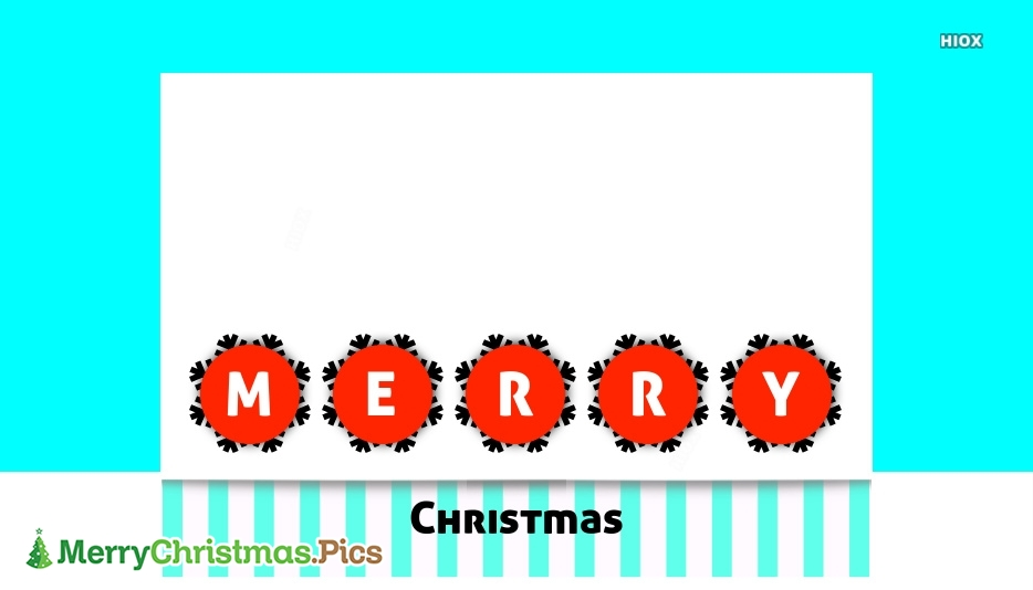 Merry Christmas Greetings Images