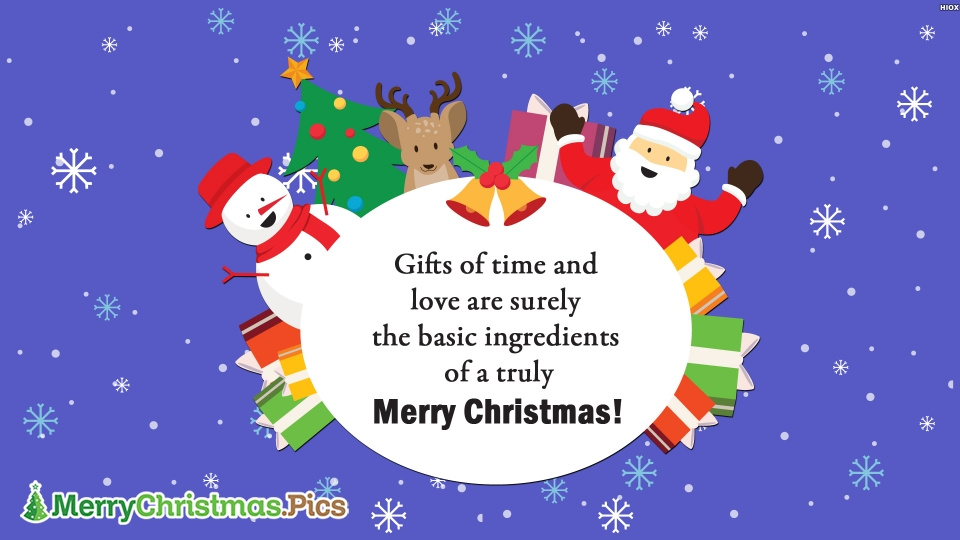 Christmas Quotes Merry Christmas Images
