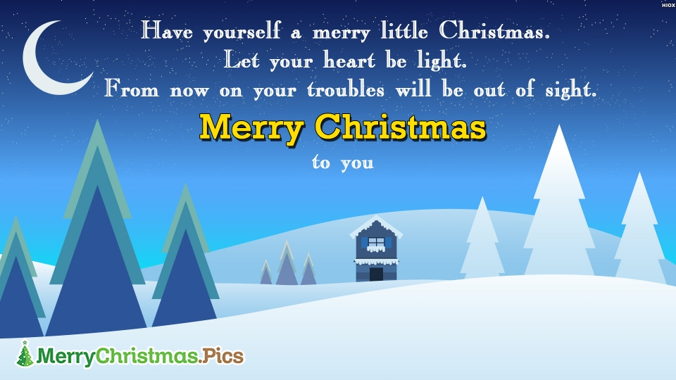 Christmas Wishes Merry Christmas Images