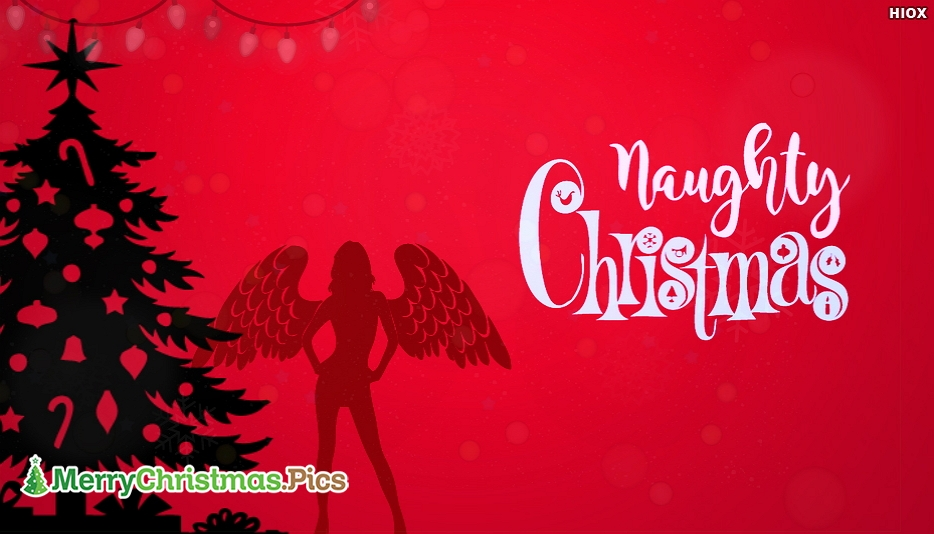 Merry Christmas Friends Images