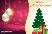 Beautiful Merry Christmas Wishes