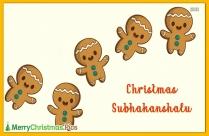 Christmas Subhakanshalu Telugu