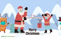 Funny COVID-19 Christmas Greetings