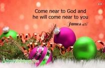 Merry Christmas Morning Greetings