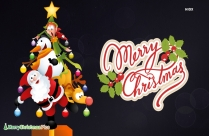 Merry Christmas Wishes In Zulu