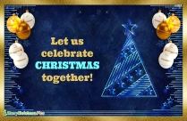 Merry Christmas Love Message