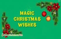 Merry Christmas To All Image