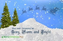 Peace and Joy Christmas Quotes