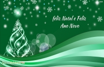Merry Christmas And Happy New Year Wishes In Portuguese