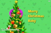 Christmas Wishes To The One I Love Image