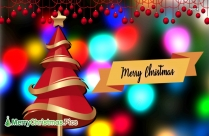 May The Lord Bless You On The Christmas And Always Message
