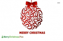 Merry Christmas Tree Wallpaper