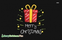 Merry Christmas Gifts Images for Customers
