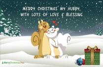 Merry Christmas Dear Nanny