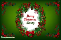Merry Christmas Santa Blessings