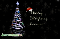 Merry Christmas Everybody Image