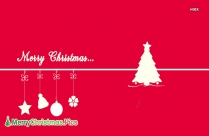 Merry Christmas Greeting Cards Images, Pictures
