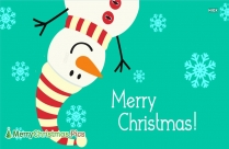 Merry Christmas For All