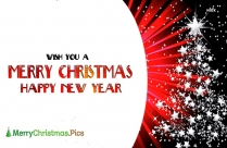 Best Merry Christmas Happy New Year