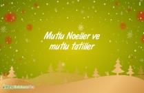 Merry Christmas Holidays Arabic