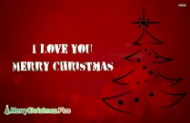 May Your Christmas Be Merry And Bright Image