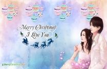 Merry Christmas My Girl