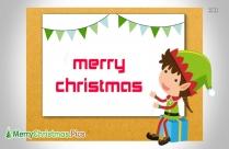 Merry Berry Christmas