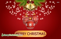 Merry Christmas In Design Image