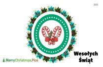 Merry Christmas In Polish