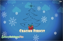 Merry Christmas In Ukrainian