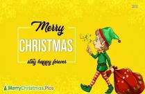 Merry Christmas Inspirational