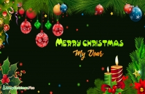 Merry Christmas Quote For Someone Special
