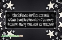 Merry Christmas My Friend Quotes