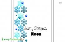 Merry Christmas Simple