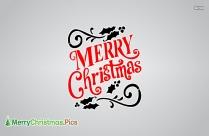 Merry Christmas Wallpaper For Phone