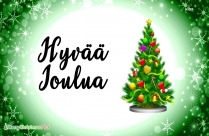 Merry Christmas My Cyprus Friends