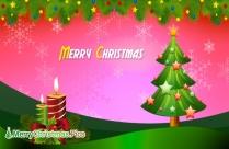 Merry Christmas Eve Baby Image