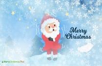 Wishing You A Bootiful Christmas.