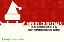 Merry Christmas Jokes