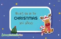Merry Christmas My Dearest Image